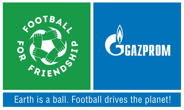 Football for Friendship 2017