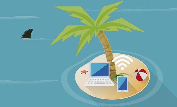 Ramaneţi safe în vacanță pe smartphone sau tableta