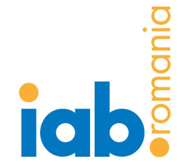 IAB Romania logo