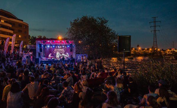 Începe un weekend plin de muzică bună și relaxare la Cluj