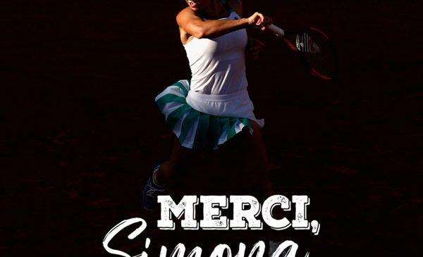 1.4 milioane de români au urmărit-o pe Simona Halep la Pro TV, în finala de la Roland Garros