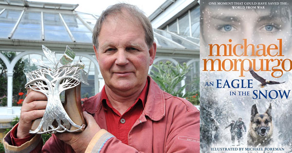 Michael Morpurgo Childrens Book Award 2017