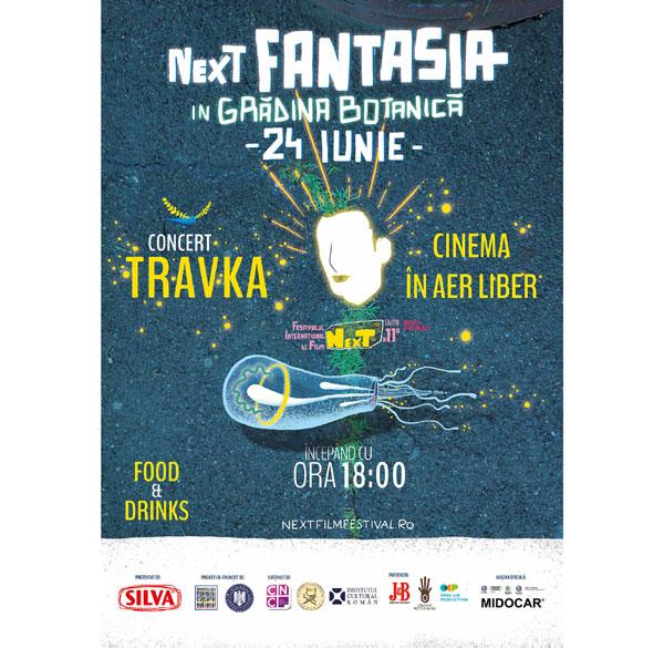 NexT Fantasia