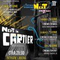NexT in Cartier