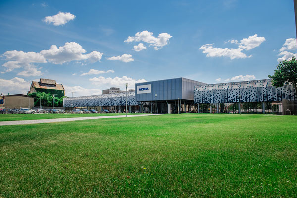 Nokia smart days Timisoara Campus