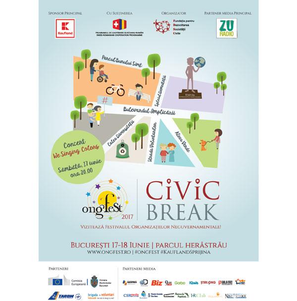 ONGFest Civic Break