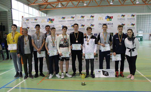 Olimpiada Liceelor McDonald's susține perfomanța ca sport național și dezvoltă spiritul olimpic încă de pe terenurile de sport ale școlii