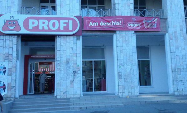 Noi magazine Profi la Siret, Cluj-Napoca, Bacau, Ramnicu Sarat, Cenad si Ghioroc