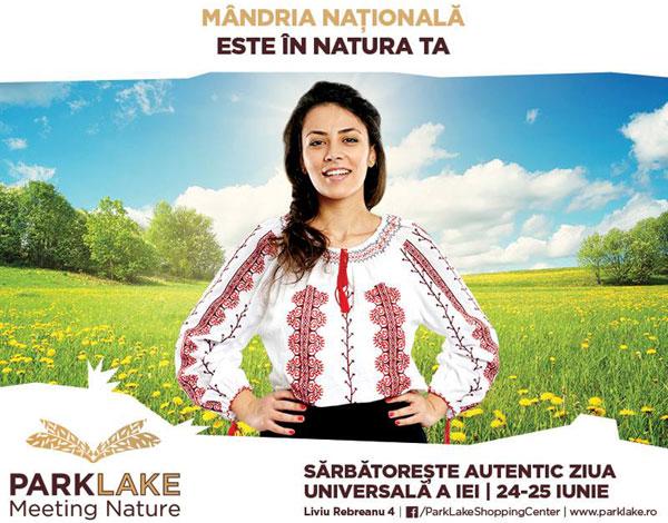 ParkLake Ziua Iei
