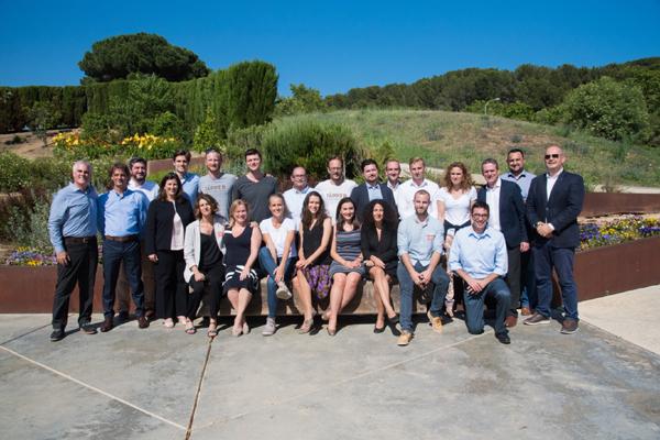 PepsiCo Nutrition Greenhouse Mentors & Companies