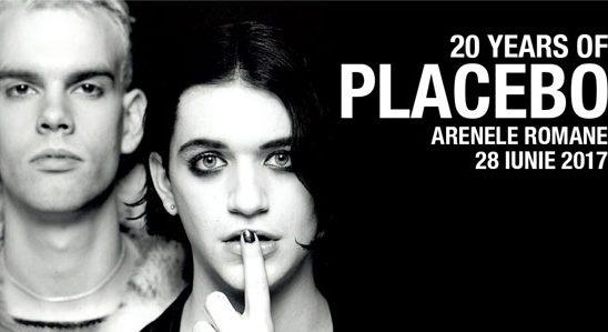Greetings Sugar (DJ set) în deschiderea concertului aniversar Placebo