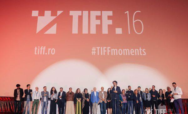 """Peste 4500 de oameni au văzut """"Povestea iubirii"""" a lui Radu Mihăileanu la TIFF"""