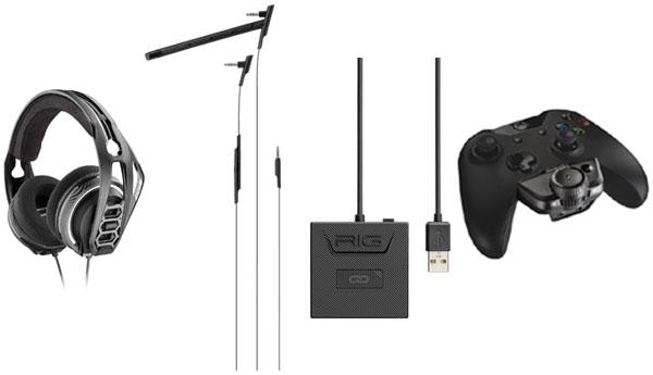 Plantronics și Dolby – un parteneriat care oferă gamerilor o nouă dimensiune a sunetului pe Xbox One, Project Scorpio și Windows 10