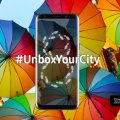 Samsung Unboxyourcity