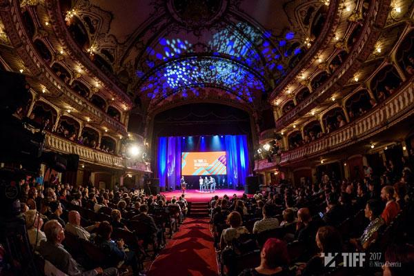 TIFF16 Teatru National Gala Inchidere