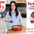Tefal Ingenio recomandat de Jamila Cuisine