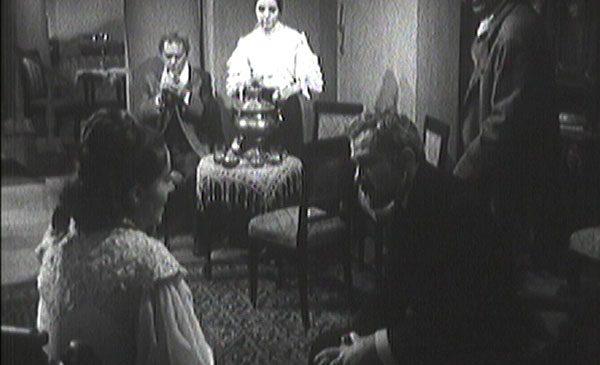 60 de ani de teatru tv; UNCHIUL VANEA; Teatru in TVR