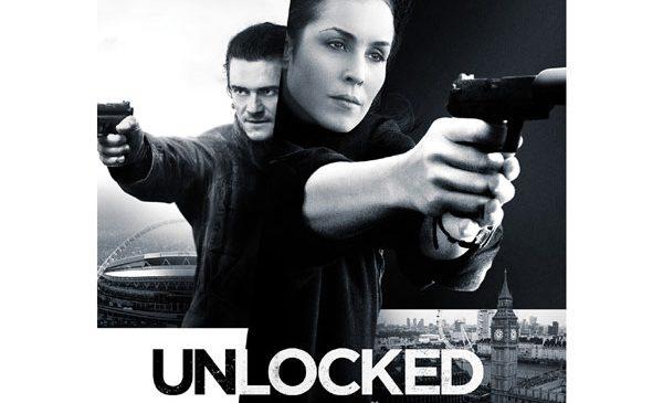 """""""Unlocked: Pericol descătuşat"""", o desfăşurare de forţe actoriceşti incredibile"""