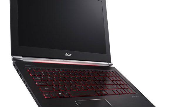 Acer anunță disponibilitatea în România a noilor notebook-uri din seria V Nitro
