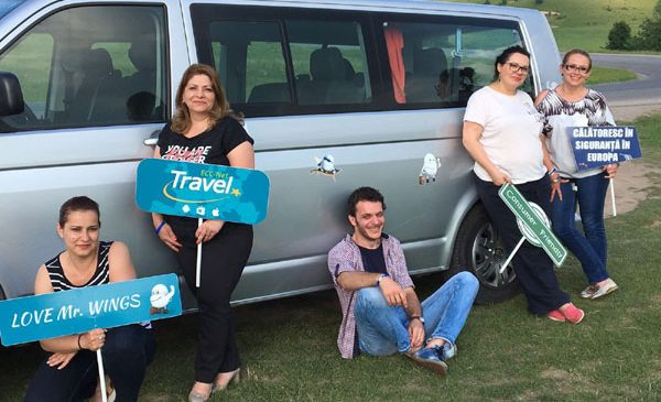 Caravana Trips & Tips for Consumer