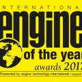 engine of the year award 2017