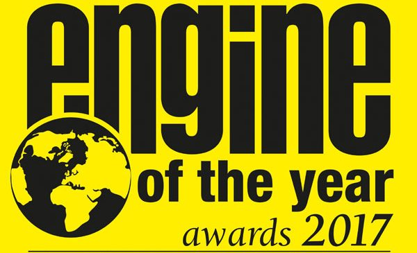 BMW i câştigă încă o dată International Engine of the Year Award