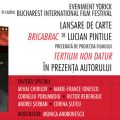 eveniment special Bricabrac