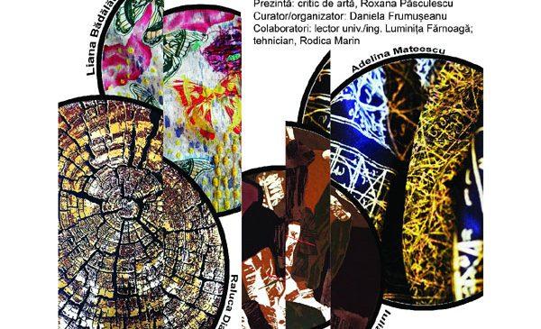 Expoziţie MASTER AN 1 la Metropolis Art collection
