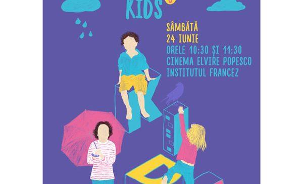 NexT Kids – ziua copiilor și a jocurilor la NexT