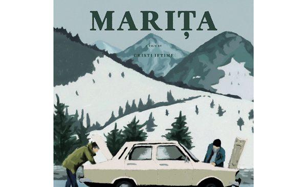 """""""MARIȚA"""", din 1 decembrie în cinematografe"""