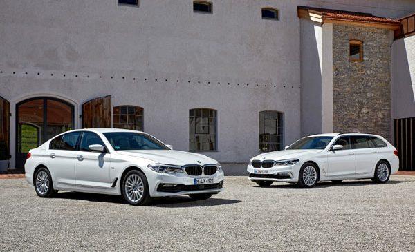 Măsuri de actualizare a modelelor BMW pentru vara 2017