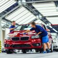 BMW Group Plant Leipzig, Assembly Production of BMW 2 Series Active Tourer, Assembly Finish