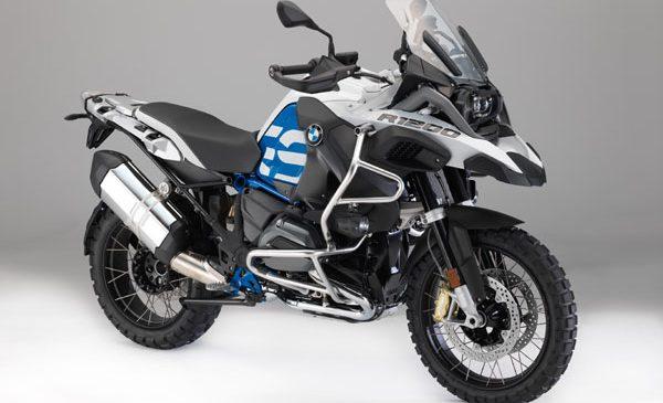 Măsuri de facelift pentru modelele BMW Motorrad pentru anul 2018 – culori şi echipamente opţionale noi pentru şi mai multă siguranţă şi plăcere a pilotajului