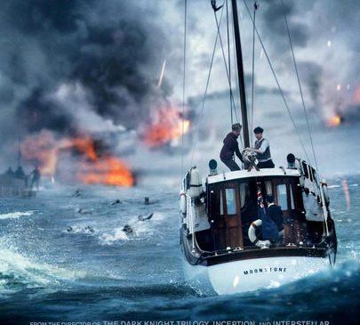 Christopher Nolan revine cu o nouă capodoperă cinematografică – DUNKIRK