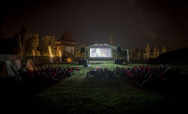 Vineri începe Festivalul de Film și Istorii de la Râșnov 2017