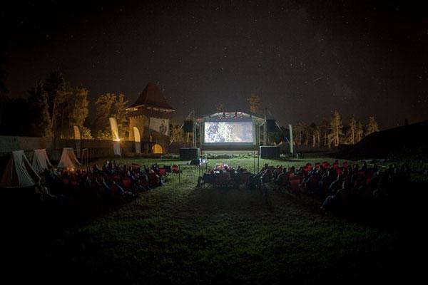 Film in cetate FFIR 2016