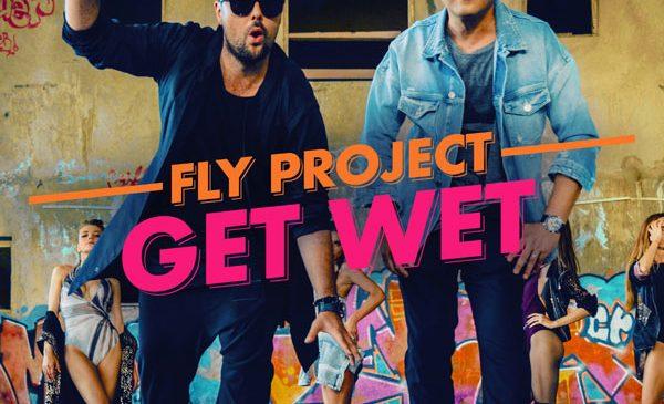 """Petrecerile verii """"udate"""" de un nou HIT Fly Project"""