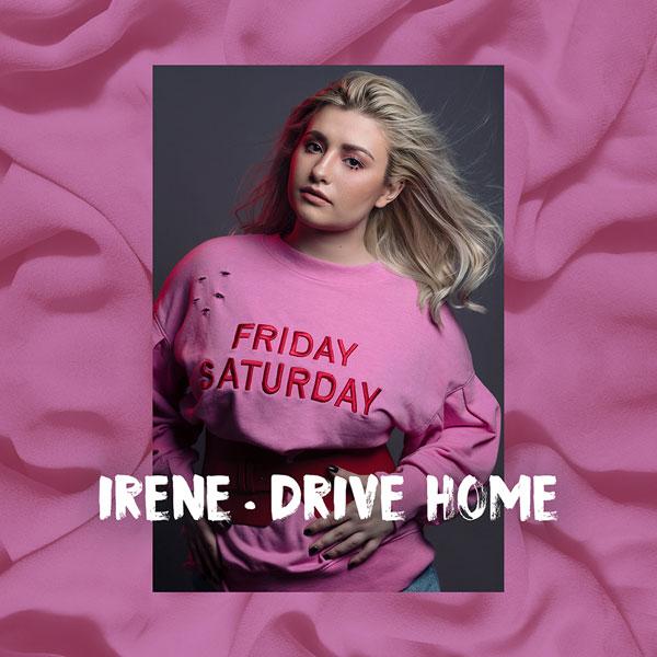 Irene Drive Home
