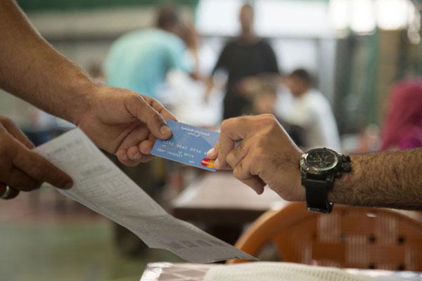 Mastercard si Programul Alimentar Mondial