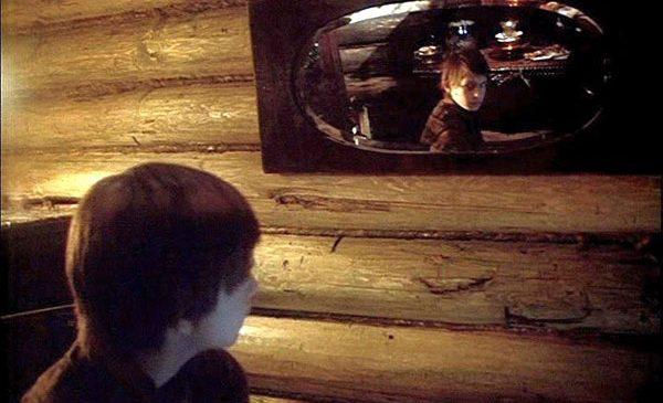 """Încheiaţi săptămâna cu Tarkovsky şi proiectul său unicat:""""Oglinda"""""""