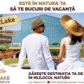 ParkLake Shopping Center vacanta
