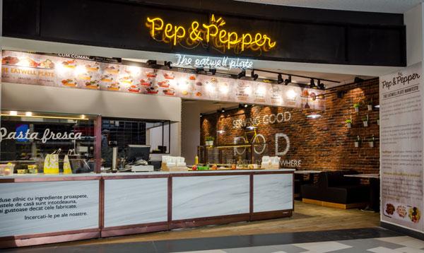 Noi restaurante au fost inaugurate în Plaza România în iunie