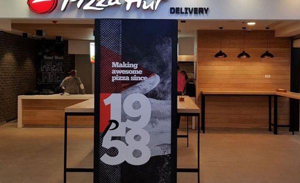 Pizza Hut Delivery continuă extinderea la nivel naţional şi deschide o nouă locaţie în Ploieşti