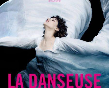 """""""La Danseuse"""" deschide cea de-a III-a ediție Bucharest International Dance Film Festival"""