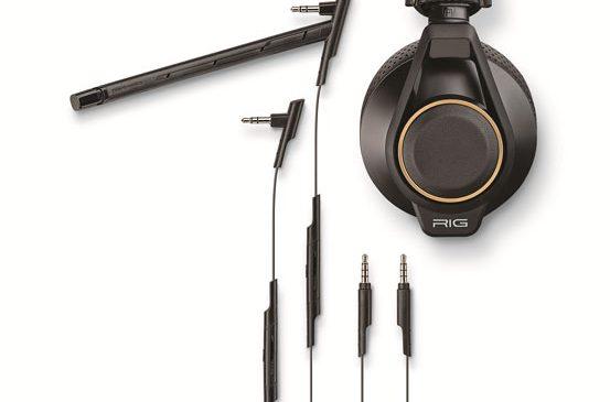 Soluții audio Plantronics pentru toate platformele de gaming