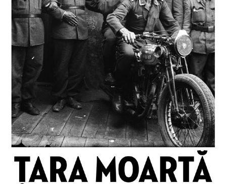 """""""Țara moartă"""" va rula în 19 de orașe din România"""