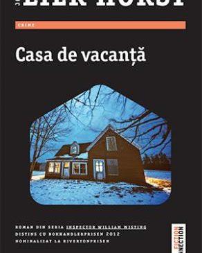 Casa de vacanţă