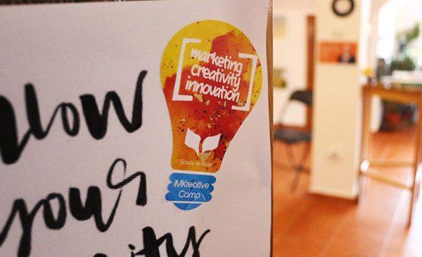 12 tineri descifrează tainele marketingului experiențial în tabăra iMKreative Camp