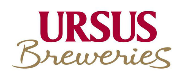 URSUS Breweries logo