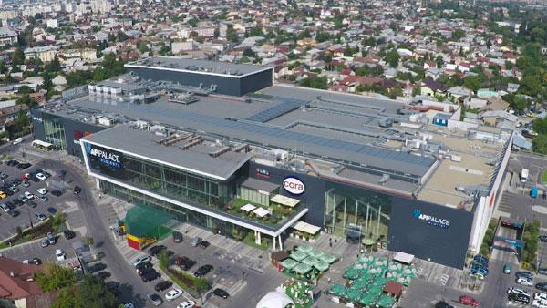 AFI Ploiești, prima clădire din oraș ce obține certificarea LEED Gold
